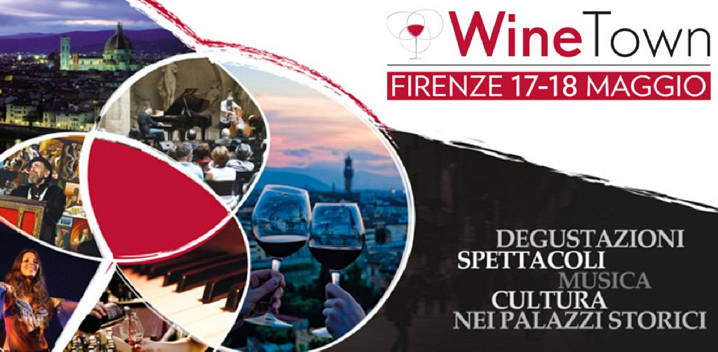 Indulge Your Senses at Florence's WineTown 2013