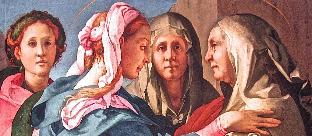 Pontormo and Rosso. Diverging Paths of Mannerism