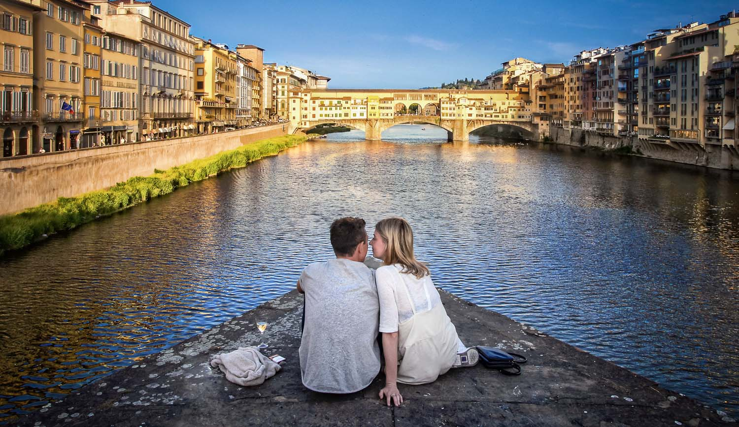 FLORENCE <b>PRIVATE GUIDED</b> TOURS