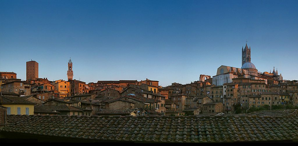 Discovering Siena - Excursions