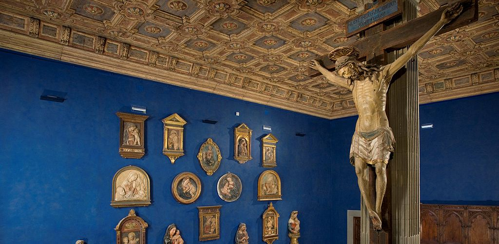 The Bardini Gallery: a new museum in Florence