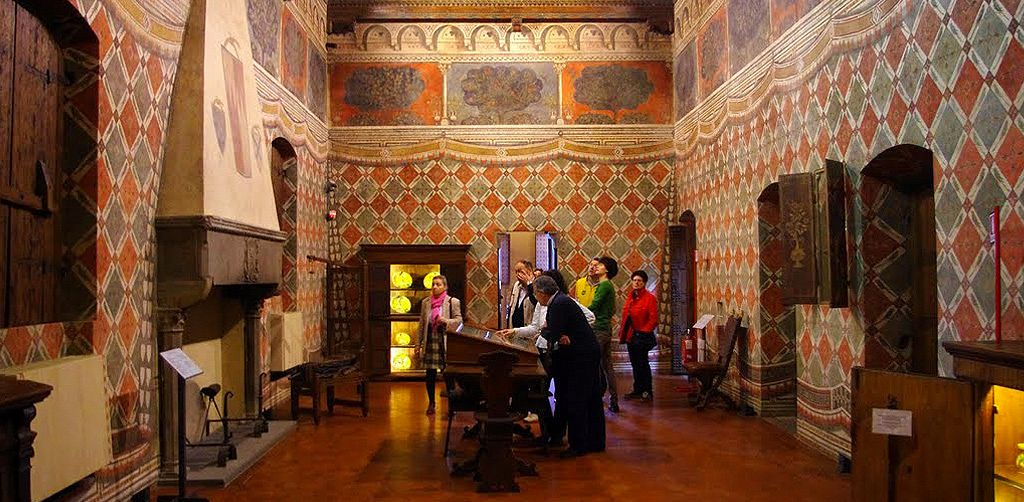 Florence for Families: Medieval and Renaissance Daily Life - Florence for Kids