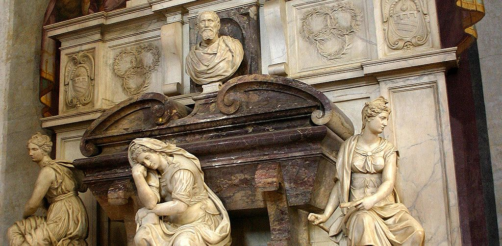 The Michelangelo Tour - Art & History Tours