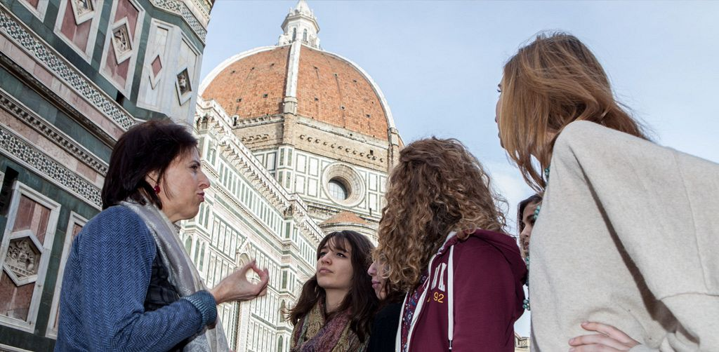 The Duomo square and its monuments - Art & History Tours